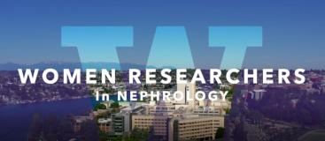 Women Researchers in Nephrology